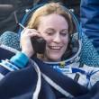 Kate Rubins, astronauta Iss torna sulla Terra e chiama casa FOTO 2