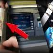 Furti al bancomat con la forchetta ecco come rubavano le banconote3