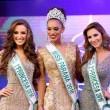 Raissa Santana è Miss Brasile: capelli ricci occhi scuri, assomiglia a Rihanna11