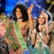 Raissa Santana è Miss Brasile: capelli ricci occhi scuri, assomiglia a Rihanna6