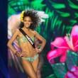 Raissa Santana è Miss Brasile: capelli ricci occhi scuri, assomiglia a Rihanna3