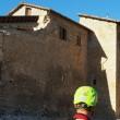 Terremoto, venti i feriti FOTO. Crolla cattedrale Norcia2
