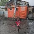 Uragano Matthew si abbatte su Haiti, onde spaventose4