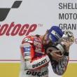 MotoGp Malesia: vince Dovizioso, Rossi secondo. Ordine di arrivo