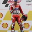 MotoGp Malesia: vince Dovizioso, Rossi secondo. Ordine di arrivo 3