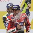 MotoGp Malesia: vince Dovizioso, Rossi secondo. Ordine di arrivo 4