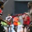 Balotelli espulso, arbitro ammette errore: forse squalifica revocata