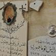 Isis, croci spezzata e statua della Madonna in frantumi nella chiesa di Bartella 3