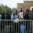 Calais, migranti sgomberati dalla Giungla dopo notte di scontri e tensioni con la polizia FOTO VIDEO 6
