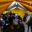 Calais, migranti sgomberati dalla Giungla dopo notte di scontri e tensioni con la polizia FOTO VIDEO 4