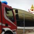 """Prato, museo """"pronto"""" per inaugurazione e...crolla controsoffitto: 1 ferito"""
