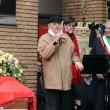 """Dario Fo, Grillo: """"Sarai sempre con noi""""15"""