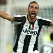 Juventus-Napoli, Higuain se segna esulta o no?
