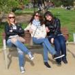 Illusione ottica, guarda bene la panchina: la base c'è o no? FOTO