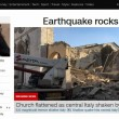 Terremoto 30 ottobre21