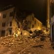 Terremoto Camerino, crolla il campanile di Santa Maria in Via FOTO 6