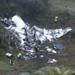 Chapecoense: Denilson ricorda vittime e si commuove in tv5