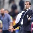 """Juventus, Allegri ordina: """"Domani pass per gli ottavi"""""""