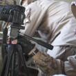 La precisione del cecchino Isis: nuovo VIDEO choc 11