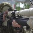 La precisione del cecchino Isis: nuovo VIDEO choc 16