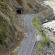 Nuova Zelanda, effetti terremoto voragini sulle montagne