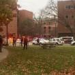 Usa, uomo armato in un campus Ohio. Sette feriti, uno è grave FOTO 8
