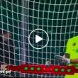 Palermo-Spezia 4-5 rigori (VIDEO): Chichizola para e segna