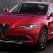 Stelvio, le FOTO del primo suv Alfa Romeo 7