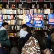 Hillary Clinton furiosa non ha il coraggio di incontrare i suoi fan5