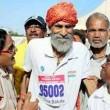 Dharam Pal Singh, maratoneta a 119 anni. Ma non gli credono...02
