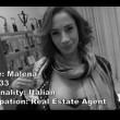 Malena la Pugliese, online provino Filomena Mastromarino con Rocco Siffredi