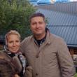 Russia, moglie del vice ministro della Difesa senza veli. Grana per Putin FOTO 4