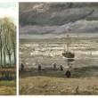 Quadri di Van Gogh rubati ad Amsterdam e ritrovati a...Castellammare di Stabia FOTO