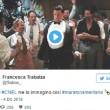Cnel, #CiaoneMatteo, trenini e champagne su Twitter scoppia l'ironia11