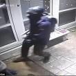 Rapinatore travestito da corriere Ubs, entra in casa e picchia proprietario2