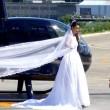 Sposa vuole arrivare al matrimonio in elicottero