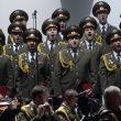Aereo russo caduto: decimato il Coro dell'Armata Rossa FOTO 01
