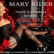 Mary Rider, dal giornalismo a... Rocco Siffredi2