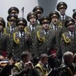 Aereo militare russo diretto in Siria precipita nel mar Nero: 92 a bordo05