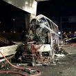 Verona, pullman di ragazzi in gita prende fuoco: 16 morti 5