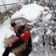 "Hotel Rigopiano: 11 sopravvissuti, 5 vittime, 19 dispersi. ""Altri segnali sotto la neve"" 4"