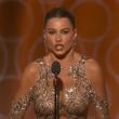 YOUTUBE Sofia Vergara e la battuta maliziosa ai Golden Globe 2