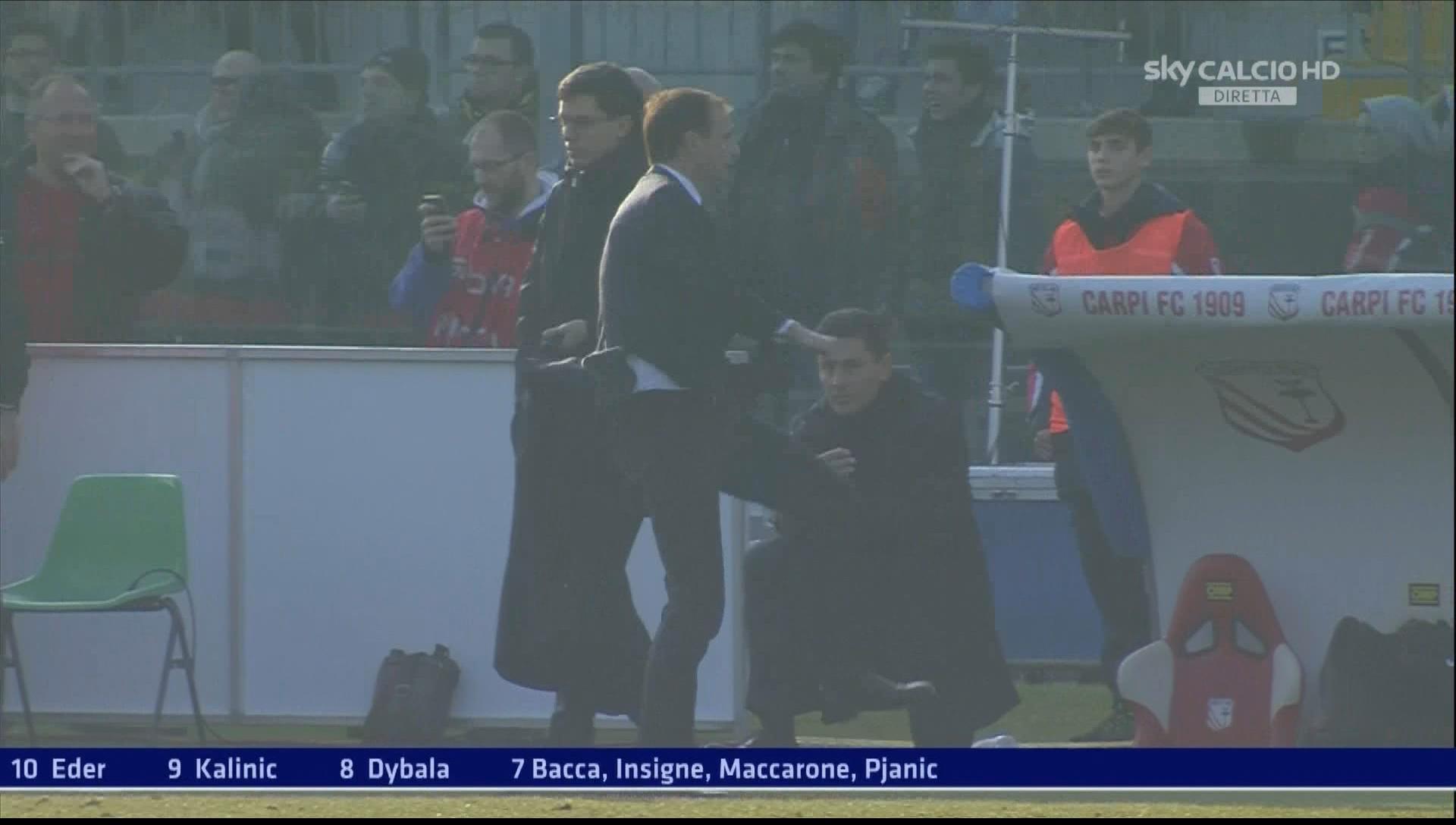 Crotone-Juventus diretta formazioni ufficiali pagelle video gol highlights foto