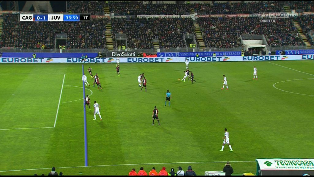 Juventus esalta Gonzalo Higuain: nessuno come lui in Europa