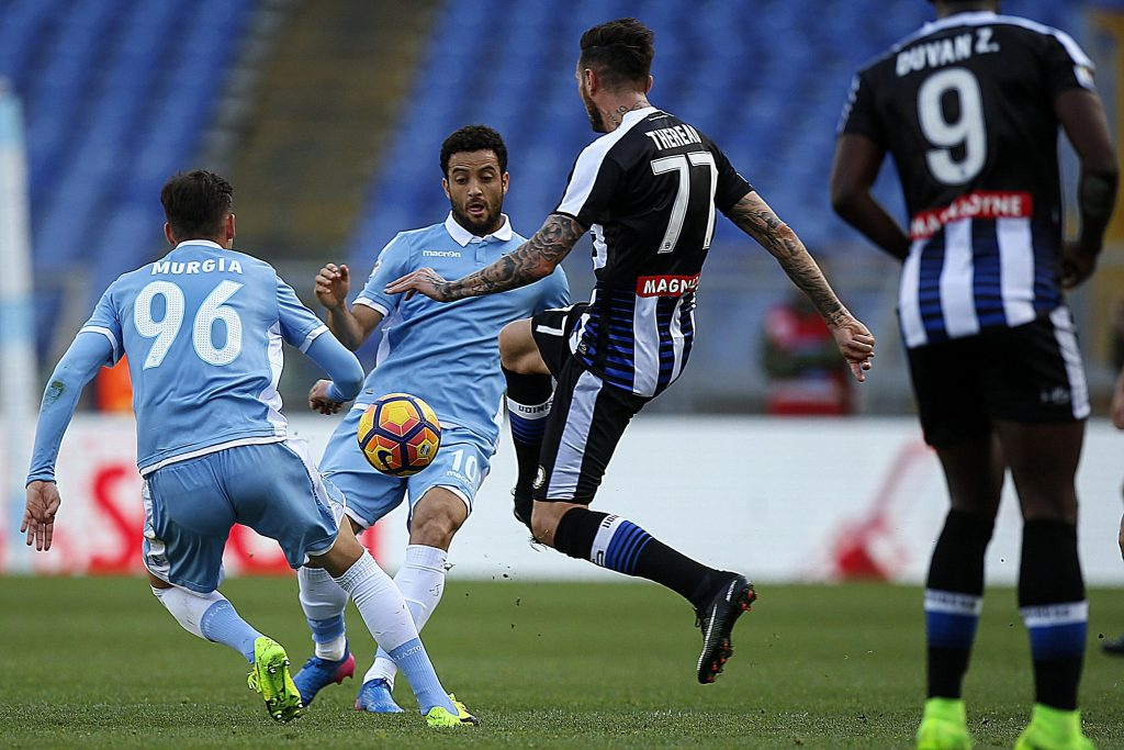 Lazio-Udinese 1-0 pagelle, highlights: Immobile gol su rigore dubbio