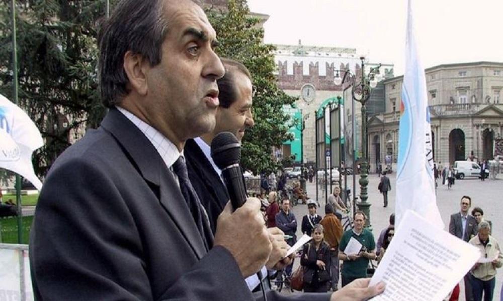 Antonio Borghesi è morto, già deputato dell'Italia dei valori