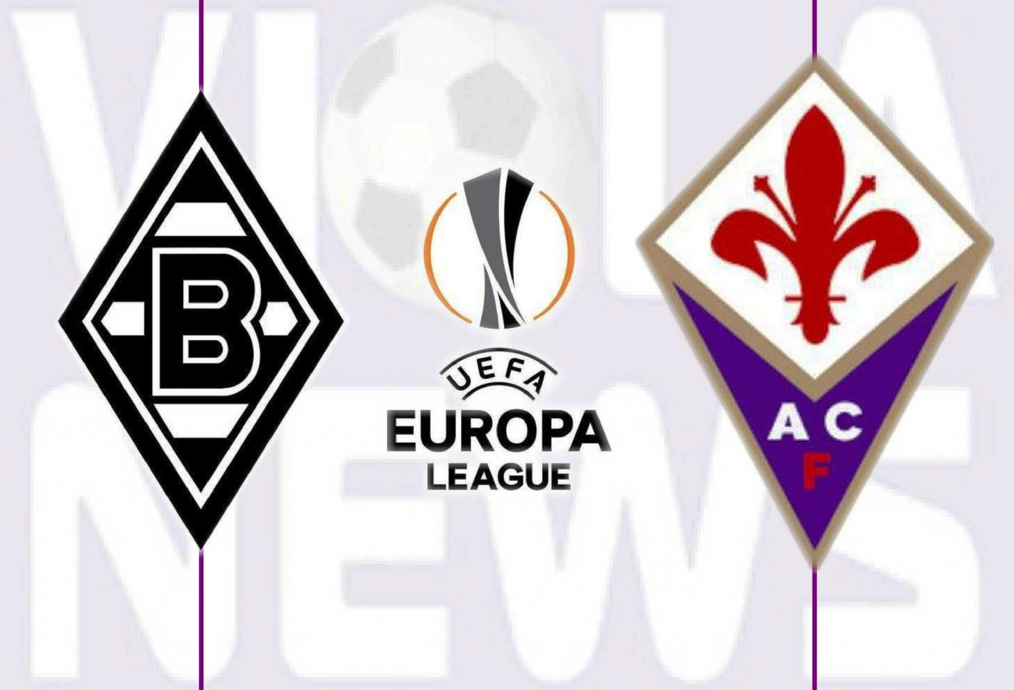 Borussia Monchengladbach-Fiorentina streaming, dove vederla in diretta