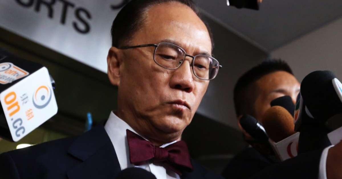 Hong Kong: ex leader Donald Tsang condannato a 20 mesi per abuso ufficio