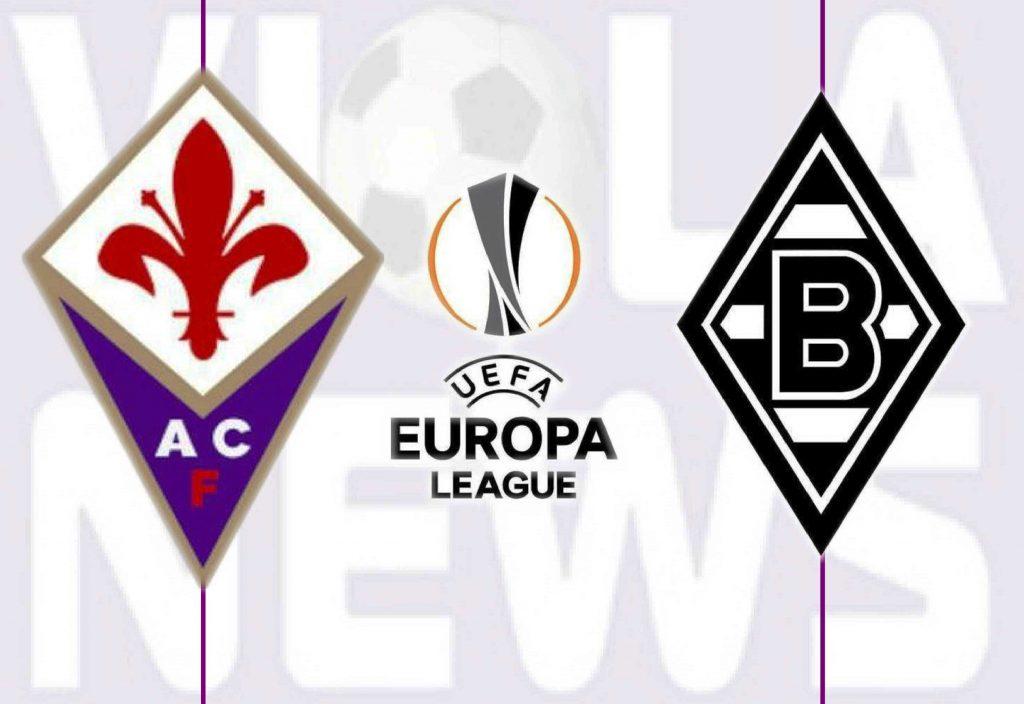 Fiorentina-Borussia Monchengladbach streaming Tv8, come vederla su Pc