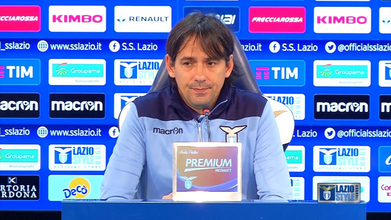 Lazio-Udinese streaming - diretta tv, dove vederla